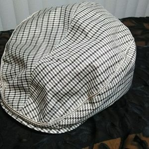 Cabbie driver's Hat